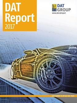 DAT-Report 2017: Jetzt bestellen