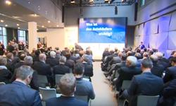 Präsentation DAT-Report 2017 in Berlin