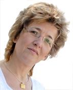 Porträt Irene Wahle