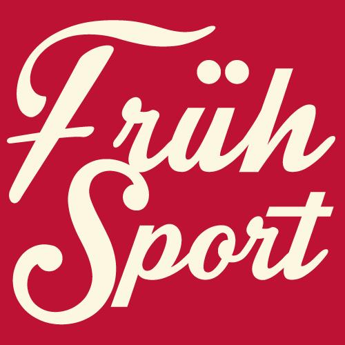 Logo Früh Sport