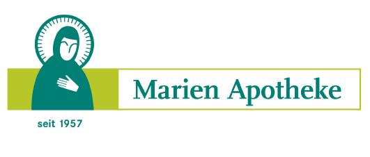 Logo Marien Apotheke