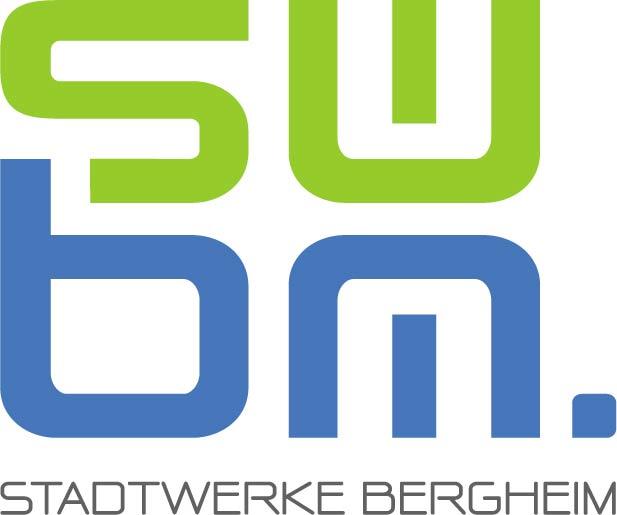 Logo Stadtwerke Bergheim