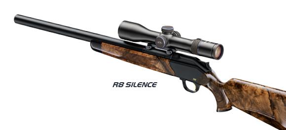 Blaser R8 Silence
