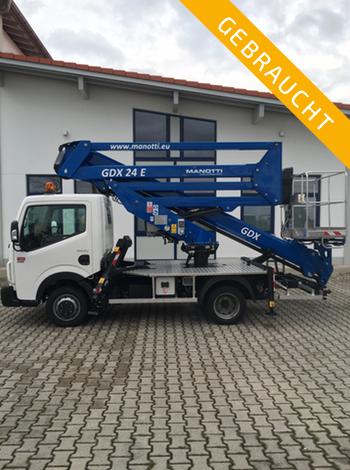 GDX24 kaufen