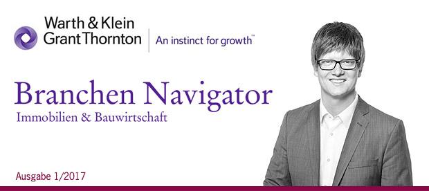 Branchen Navigator Ausgabe 1/2017