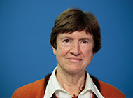 Dr. Gabriele Peus-Bispinck