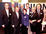 Senioren-Union auf dem Gesundheitsgipfel in Rheinland-Pfalz