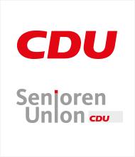 Logo der CDU und der Senioren-Union