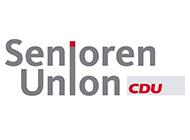 Logo der Senioren-Union Deutschland