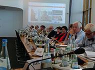 Der Bundesvorstand der Senioren-Union der CDU Deutschlands