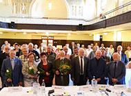 Landesdeligiertenversammlung in Sachsen Anhalt