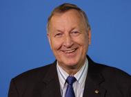 Portrait von Ingo Hansen
