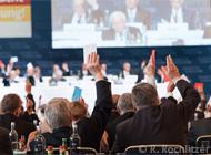 16. Bundesdelegiertenversammlung