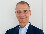 Portrait von Prof. Dr. Michael Wolffsohn
