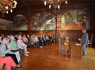 Jubiläumsveranstaltung in Sachsen-Anhalt