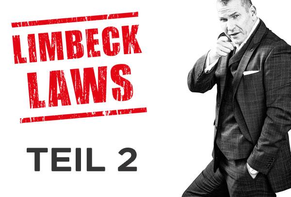 Limbeck Laws Teil 2