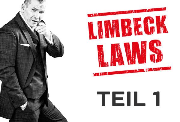 Limbeck Laws Teil 1