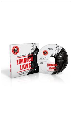Hörbuch: Limbeck Laws