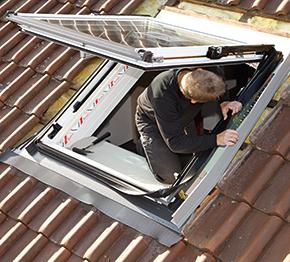 Roto Service Dachfenster