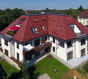 Roto Dachfenster BIM
