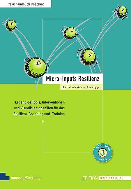 Amann/Egger: Micro-Inputs Resilienz