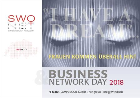SWONET Businessday