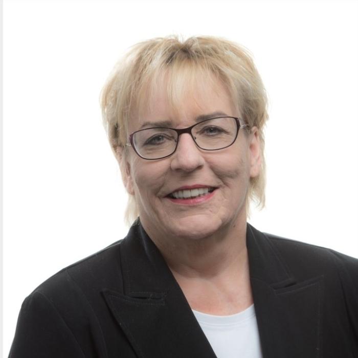 Monica Mendéz-Romer