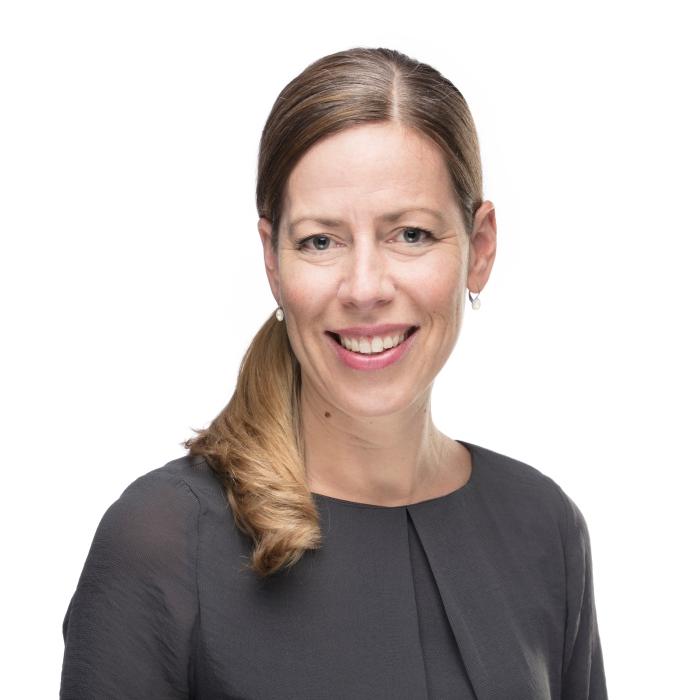 Sabina von Fischer