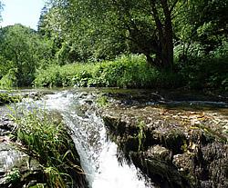 Broschüre - Flussjuwele NÖ erschienen