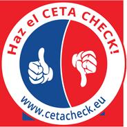 ¡Haz el CETA CHECK!