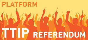Refendum over CETA en TTIP!