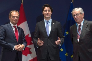 CETA Leaders