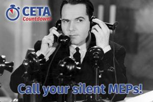 MEP Phone Call Guide