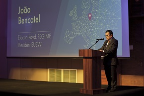 EUEW General Convention 2017