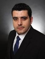 Alaa Khalaf, Ausbildung zum Kaufmann für Groß- und Außenhandel