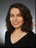 Solekha Sahid, Ausbildung zur Fachinformatikerin  für Anwendungsentwicklung