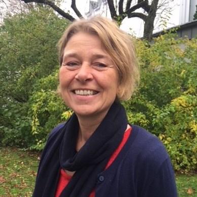 Frauke von der Heide, Gleichstellungsbeauftragte nwP, UKE-Konzern