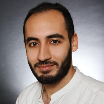 Mohammad Shammout