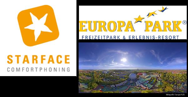 STARFACE Europa-Park Rust