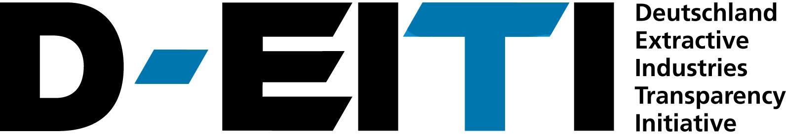D-EITI Logo