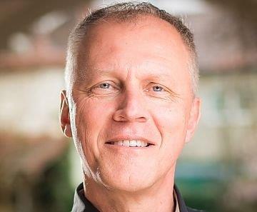 Volker Köhninger beim PionierLabor 2018