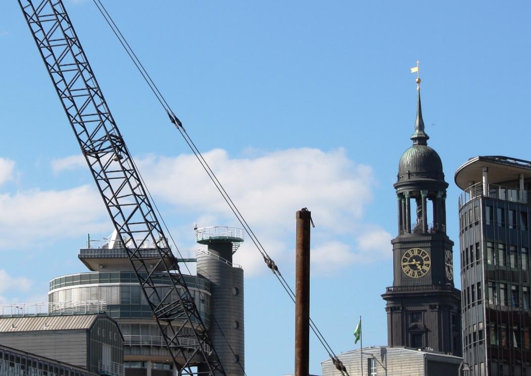 Entwickeln in Hamburg