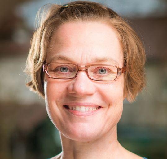 Ingeborg Weidner