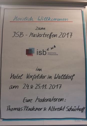 Mastertreffen 2017