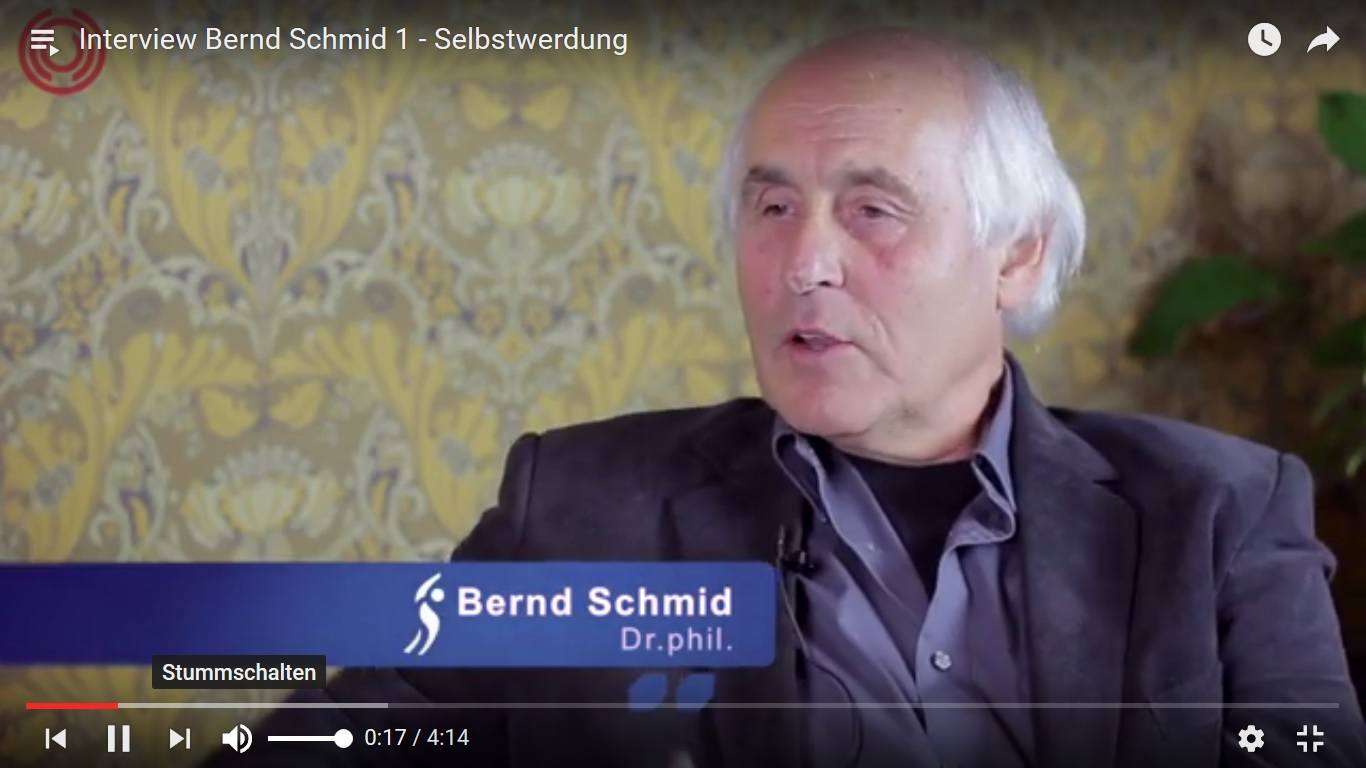 """Bernd Schmid im Interview bei """"Mentales Stärken"""""""