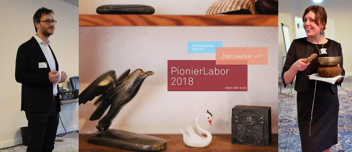 PionierLabor 2018 der Rückblick