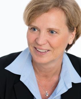 Dialogpartnerin Regine Bruns