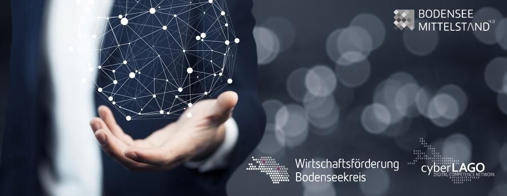Bodensee Mittelstand 4.0 Veranstaltung