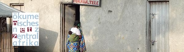 Header Ökumenisches Netz Zentralafrika