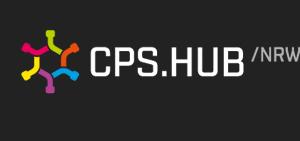 CPS.HUB NRW Logo